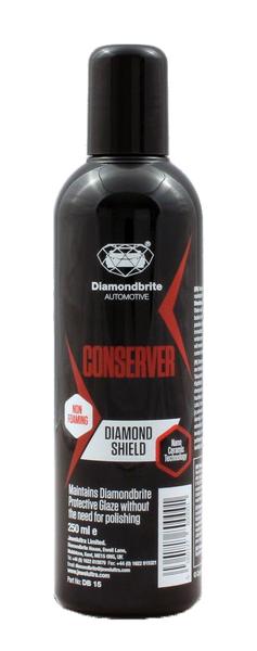 Diamondbrite Conserver
